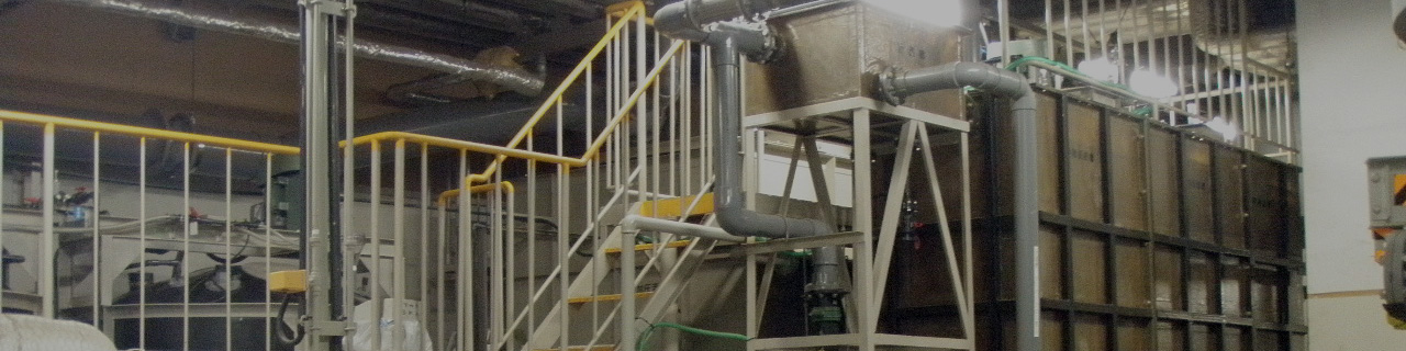 厨房排水施設維持管理 Maintenance of kitchen wastewater treatment facilities